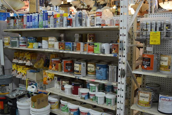 Habitat for Humanity - What you'll find at our stores
