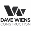 Dave Wiens Construction logo