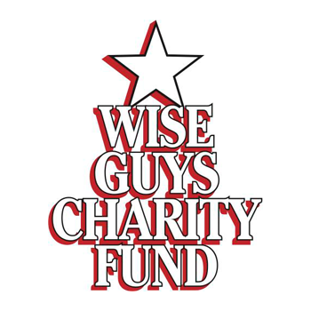 Wise Guys Charity Fund logo